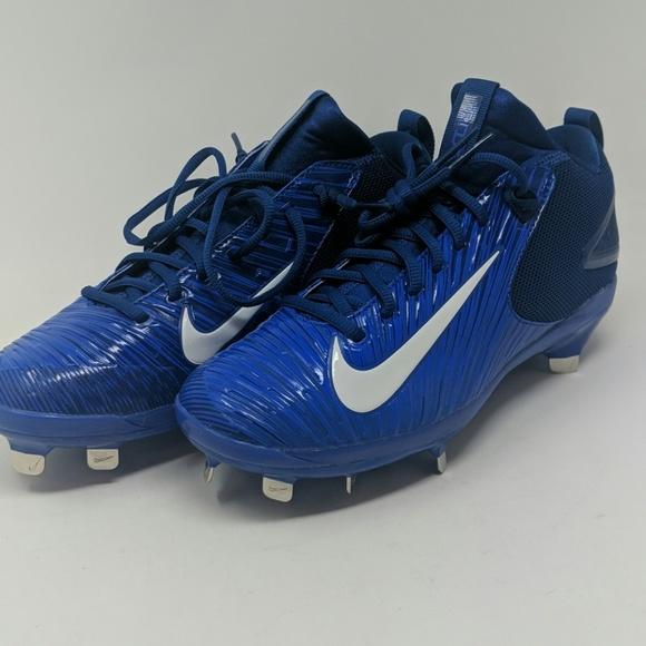 45dfa4bd1db Nike Trout 3 Pro Baseball Cleats